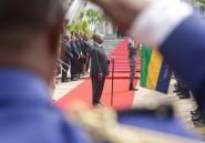 Ali Bongo, dix années délicates