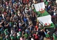 Dans la rue, les Algériens disent non