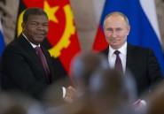 A Sotchi, Poutine sonne l'heure du retour russe en Afrique