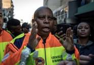 Afrique du Sud: le maire de Johannesburg démissionne et claque la porte de son parti