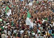 Algérie: le chef d'un parti pro-Bouteflika, 1er candidat enregitré