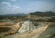 Tension élevée autour du projet éthiopien de méga barrage sur le Nil