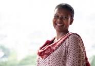 La militante botswanaise Alice Mogwe élue présidente de la FIDH