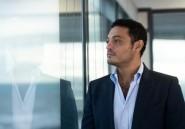 Un businessman égyptien en exil déterminé