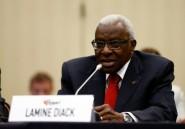 Athlétisme: le procès de Lamine Diack