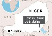 Niger: attaque meurtrière contre une base militaire dans le Sud-Est