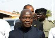 Guinée-Bissau: la campagne présidentielle minée par un conflit entre le président et le gouvernement