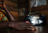 RDC: assassinat d'un animateur radio impliqué dans la lutte anti-Ebola