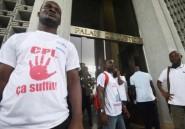 Côte d'Ivoire: retrait des défenseurs de Blé Goudé d'une une procédure devant la justice