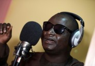 Yahaya Makaho, mendiant des rues devenu chanteur pop dans le nord du Nigeria