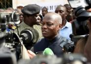 Crise en Guinée Bissau: le président reçoit un chef militaire