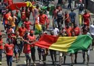 Guinée: le président valide la date de février pour les législatives