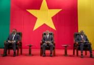 Cameroun: vers des législatives menacées par l'insécurité