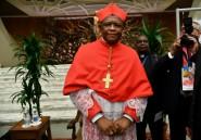 """RDC: """"la souffrance du peuple continue"""" après l'alternance, dénonce le nouveau cardinal congolais"""