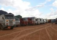 Niger: la fermeture de la frontière avec le Nigeria fait chuter les recettes douanières