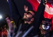Dans les dunes de Star Wars en Tunisie, des DJ redonnent vie au tourisme saharien