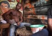 """Nigeria: derrière le scandale des """"maisons de l'horreur"""", le fléau de la drogue"""