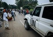 Massacres en RDC: Beni retourne sa colère contre les Casques bleus