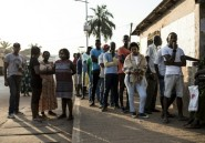 """Bissau: le camp du président sortant accuse le parti dominant de """"fraudes"""" électorales"""
