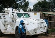 RDC: émeutes anti-ONU