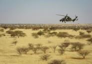 Mali: treize militaires français tués dans l'accident de deux hélicoptères
