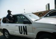 RDC: manifestations anti-ONU