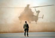 Combat-sable-nuit: un cocktail de cauchemar pour les pilotes d'hélicopères