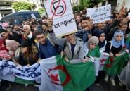 En Algérie, une campagne présidentielle agitée révélatrice de tensions