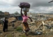 Côte d'Ivoire: exode