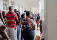 Elections en Namibie: 2 partis d'opposition font état de fraudes