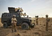 Burkina: 14 morts, dont des enfants, lors de l'attaque d'une église protestante