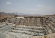 Le projet éthiopien de méga-barrage sur le Nil, source de tensions régionales