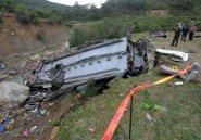 Accident de bus en Tunisie: le bilan monte