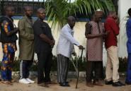 """Le """"président ordinaire"""" nigérian: un journaliste """"pour les pauvres"""""""