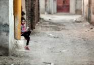 """""""La Fin"""", village égyptien au coeur de la pauvreté"""