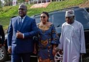 RDC: les Tshisekedi au front contre le viol et le handicap