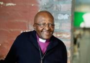 Afrique du Sud: hospitalisation de Desmond Tutu, prix Nobel de la paix