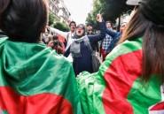 Algérie: dernier vendredi de manifestation avant un scrutin massivement rejeté