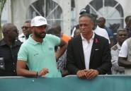 """Gabon: le président Bongo n'a pas promu son fils comme son """"poulain"""" (porte-parole)"""