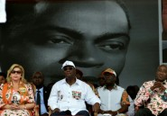 Côte d'Ivoire: Ouattara se pose en héritier d'Houphouet avant la présidentielle de 2020