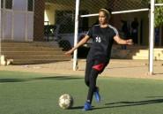 Au Soudan, un championnat de foot modèle pour les droits des femmes