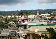 Cyclone: l'île française de Mayotte placée en alerte rouge