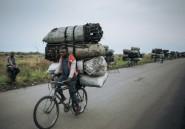 COP25: en RDC, le charbon de bois vital pour les foyers, mortel pour les forêts