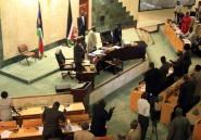 Soudan du Sud: démission du président de l'Assemblée nationale