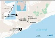 Somalie: les forces de sécurité confrontées