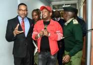 Le gouverneur de Nairobi accusé de corruption remis en liberté sous caution