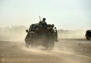 """Camp militaire attaqué au Niger: """"plus de 60 morts"""""""