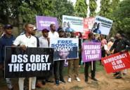 Détention de l'activiste Sowore: le Nigeria sous le feu des critiques