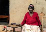 Dans les villes du Zimbabwe, l'aide ultime rempart contre la famine