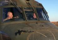 """Qu'importe le Brexit: les aviateurs britanniques """"main dans la main"""" avec les Français au Sahel"""